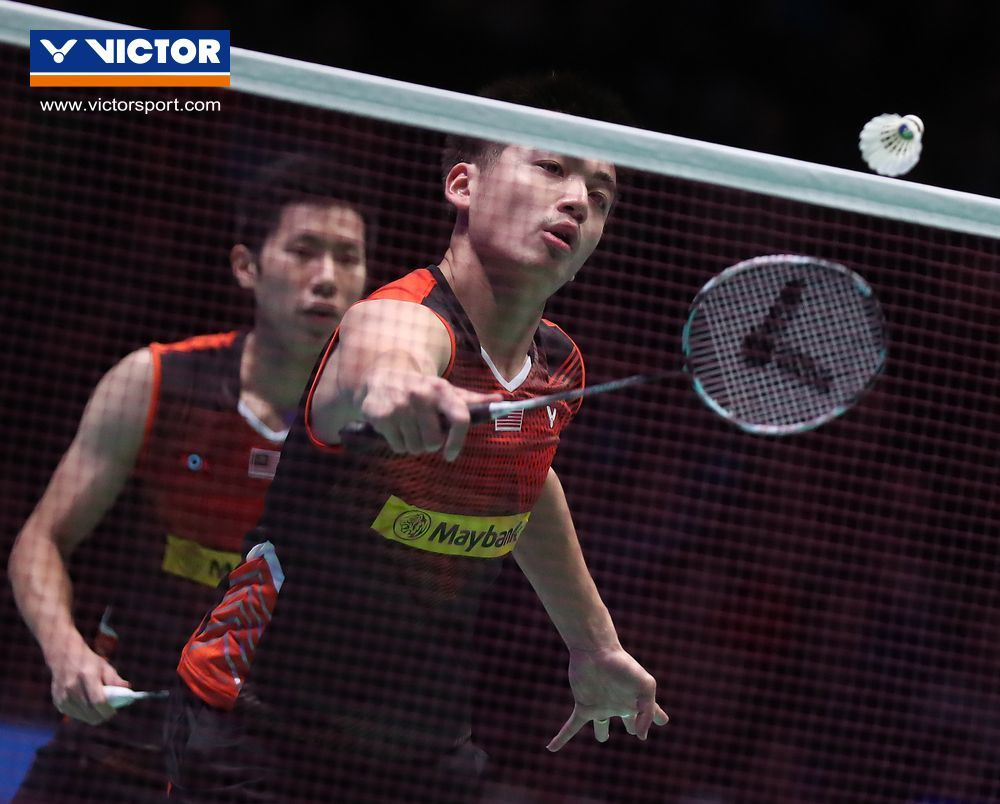 Storylines to Embark Malaysia Open Superseries Premier VICTOR
